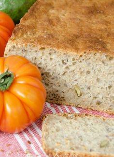 My Favorite Food, Favorite Recipes, Bread Rolls, Cornbread, Banana Bread, Food And Drink, Pizza, Keto, Kitchens