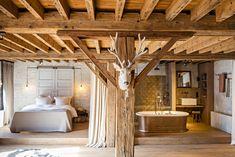 Strak Landelijke Badkamer : Bekijk strak landelijke leefruimte en badkamer door jelle