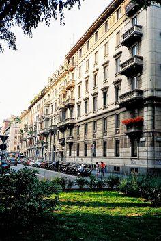 #Milano