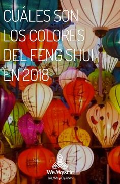 Colores feng