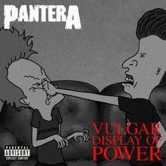 New Pantera record