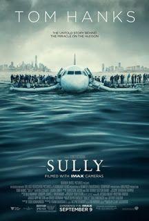Great bustard's flight: La aviación en el cine: Sully (2016)