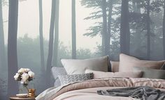 In this article we will be taking a look at larger than life wall murals. The beauty of large scale wallpaper is that, when done correctly, it has the power to dramatically transform the feel, character and style of a room like nothing else. As these 11 amazing examples will show, other benefits of large...  Read more »
