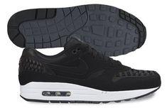 "Nike Air Max 1 ""Woven"" (Exclusive Look) - KicksOnFire.com"