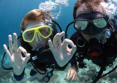 You're a good diver. You could be better. We've got 101 tips that will you safer underwater.