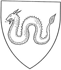 Image result for sea heraldry
