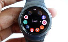 Samsung finally has an elegant smartwatch in the Gear S2