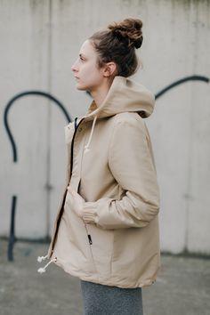 kurtka damska PIEGOWATA - METR64 - Torby Nerki Plecaki... Coat, Jackets, Fashion, Down Jackets, Moda, Sewing Coat, Fashion Styles, Coats, Jacket