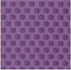 Tribal, NomaBerry, Purple Blender, Snow Leopard Designs, Free Spirit (By 1/2 yard)