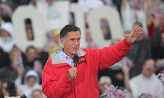 8 Mitt Romney to launch Ohio bus tour next week  Published: Thursday, September 20, 2012, 12:01 AM  Henry J. Gomez, The Plain Dealer By Henry J. Gomez, The Plain Dealer  Follow  Share Email Print  Mitt-Romney-Painesville.JPGView full sizeJoshua Gunter, The Plain DealerRepublican presidential nominee Mitt Romney campaigns Friday in Painesville. He and running mate Paul Ryan will return to battleground Ohio next week for a bus tour. (380)