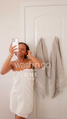 """Jessica Lewis on Instagram: """"Hi everyone,  Here is my current go -to wash n go. Thank you for watching!  This video is not sponsored.  Shampoo: OUAI Medium Hair Shampoo…"""""""