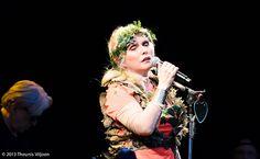 Blondie - Debbie Harry on Blondie Concert, Chris Stein, Blondie Debbie Harry, Kew Gardens, Blondies, Stage