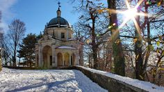Sacro Monte di Varese, #sacrimontisocial