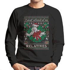 Ghostbusters Relatives Christmas Knit Pattern Men's Sweat... https://www.amazon.de/dp/B01M1O3YC7/ref=cm_sw_r_pi_dp_x_PNKgyb1218JAC