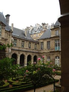Musee Carnavalet  mostly free. Documents the history of Paris. beautiful gardens esp in summer. exhibits on Voltaire and Rousseau.
