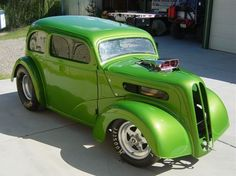 1948 Ford Anglia for Sale in MURPHY, NC | Collector Car ...