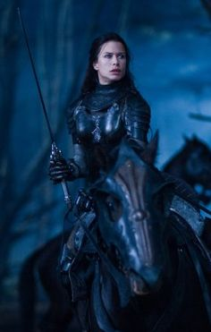 Sonja, Underworld; Rise of the Lycans