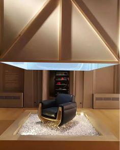 JIENARTS +86-18129907376 Milan International Furniture Fair  #软装#实物画#装置艺术画# The Originals, Lighting, Design, Home Decor, Decoration Home, Room Decor, Lights, Home Interior Design