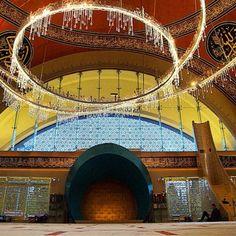 Şakirin mosque-Üsküdar-İstanbul-Turkiye