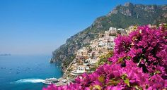 Positano, Italy.....one of the places Brandon and I will definitely go back to visit