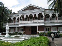 Sto Nino Shrine Tacloban Sto Nino, Filipino, Philippines, Cities, Interiors, Mansions, Architecture, House Styles, Home