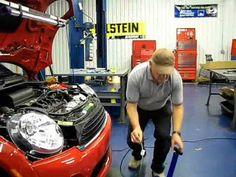 2011 mini cooper engine oil capacity