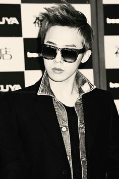 G-Dragon so handsome *--*