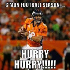 Hurry! Hurry!