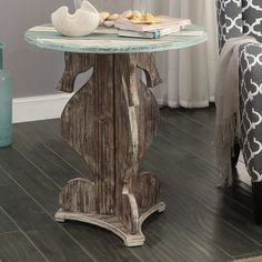 Found it at Wayfair - Norcroft End Table