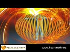 The human heart emits the strongest electromagnetic field in our body. This electromagnetic field envelops the entire body extending out in all directions, and it can be measured up to several feet outside of the body. Research from the Institute of HeartMath shows that this emotional information is encoded in this energetic field. HeartMath res...