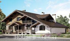 320-002-R Projekt domu dwukondygnacyjnego pięterko mansardowe, nowoczesny dom podmiejski z cegieł, Chorzów