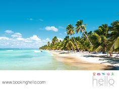 LGBT ALL INCLUSIVE AL CARIBE. República Dominicana, sus playas y uno de los packs all inclusive de Booking Hello, son la mejor combinación para vivir unas vacaciones espectaculares. Sorprende a tu pareja con la belleza de este lugar y una estancia 5 estrellas en los resorts Catalonia. Te invitamos a visitar nuestro sitio web y elegir la opción que más te guste para tu próximo viaje, te aseguramos que será insuperable. #HelloExperience