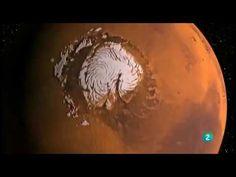 Mart Actualitat - 5 d Maig 2017 - Curiosity, Opportunity, Hirise, Themis ... - YouTube