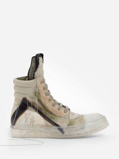 28ae2c104f67 39 Best Rick Owens Sneakers images