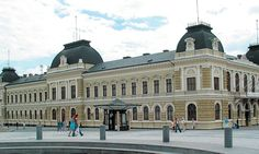Nitra, SLovakia Amazing Pictures, Louvre, Building, Places, Travel, Life, Image, Food, Voyage