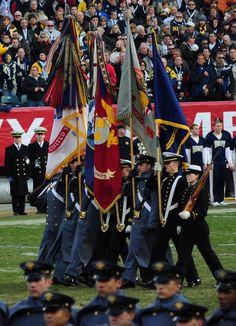 FANtanista Keys to the Army vs. Navy football game