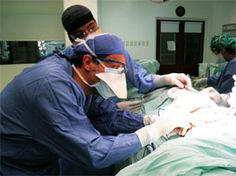 Thoracic surgeon Dr. Mauricio Velasquez - Colombia news | Colombia Reports