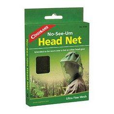 Head Net No-see-um