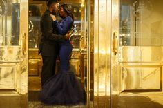 Real Engagements {Washington D.C.}: Lauren & Elo! - Blackbride.com