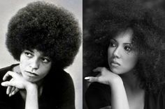 cool Often Imitated But Never Duplicated:These Women Re-Created Iconic Photos Of Inspiring African American Women A network called Style Influencers Group recently commissioned an inspiring photo series of modern black women posing as their historical heroes.  ...