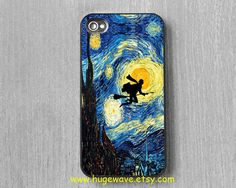 Harry Potter iphone case cover ipod case iphone 5 case by HugeWave, $9.99