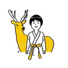 Daisuke Nimura  - KARATE BOY