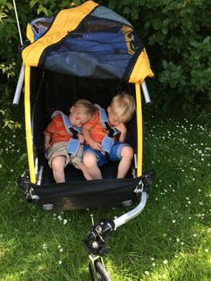 From Suzanne in the UK. Two tired kids. About Uk, Tired, Baby Strollers, Boss, Children, Cute, Design, Baby Prams, Young Children