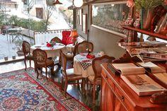 Cihangir Faikpasha Cafe