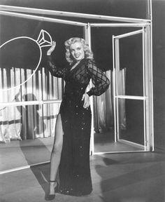Marilyn Monroe c. 1949