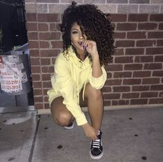 Cheap Silk Top Lace Wigs Brazilian Full Lace Wigs Loose Wave Density For Black Women Human Hair Wigs Girls Heart, Curly Hair Styles, Natural Hair Styles, Only Shorts, Foto Casual, Natural Curls, Curly Girl, Photo Instagram, Tumblr Girls