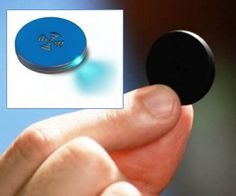 Bluetooth sticker to locate items real quick. Now wont lose car keys, remote, dog or cat.