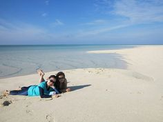 Kakaban trip#indonesia