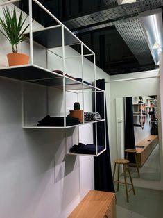 SUIT Shop in Shop Citadium Paris