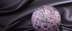 Ausrox #purple #minerals #stones